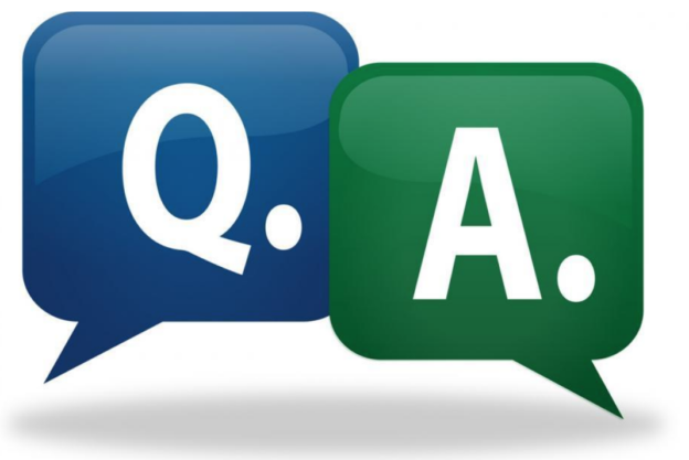 Q-&-A