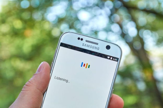 google-phone-performing-voice-search
