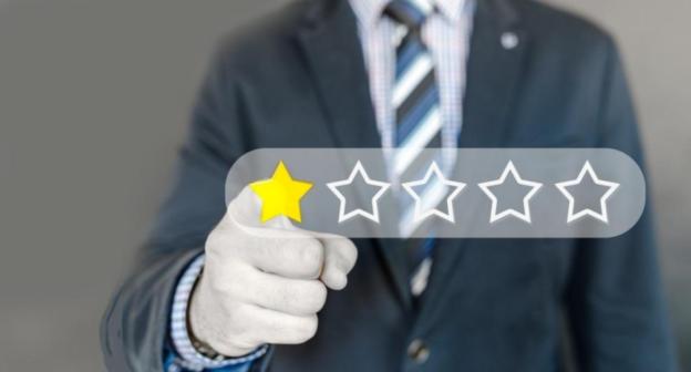 Google Drops Business Reviews
