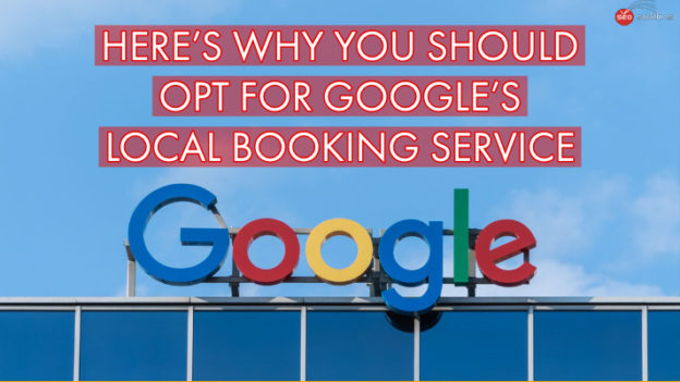 Local Booking Service