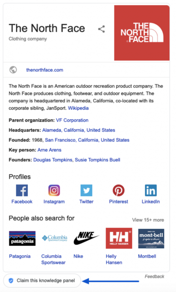 google-knowledge-panel-example