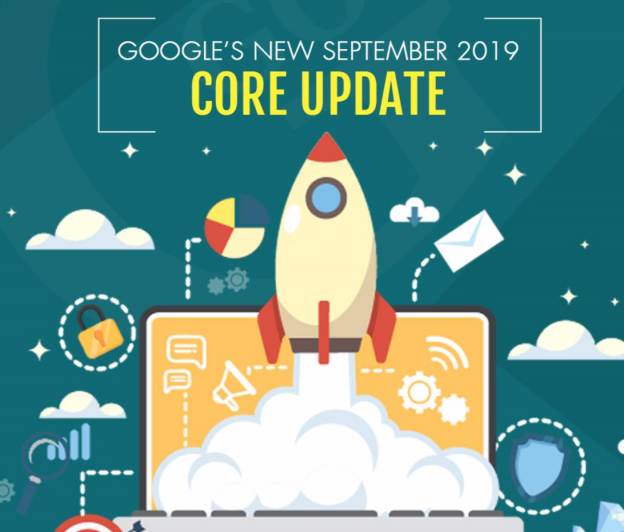 Google's-Sept-2019-Core-Update