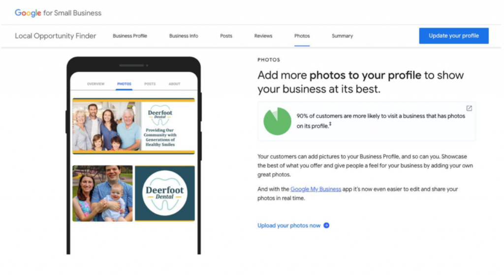 google-photos-local-opportunity-finder