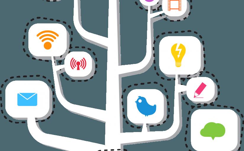 How web 2.0 and social media can increase google rankings