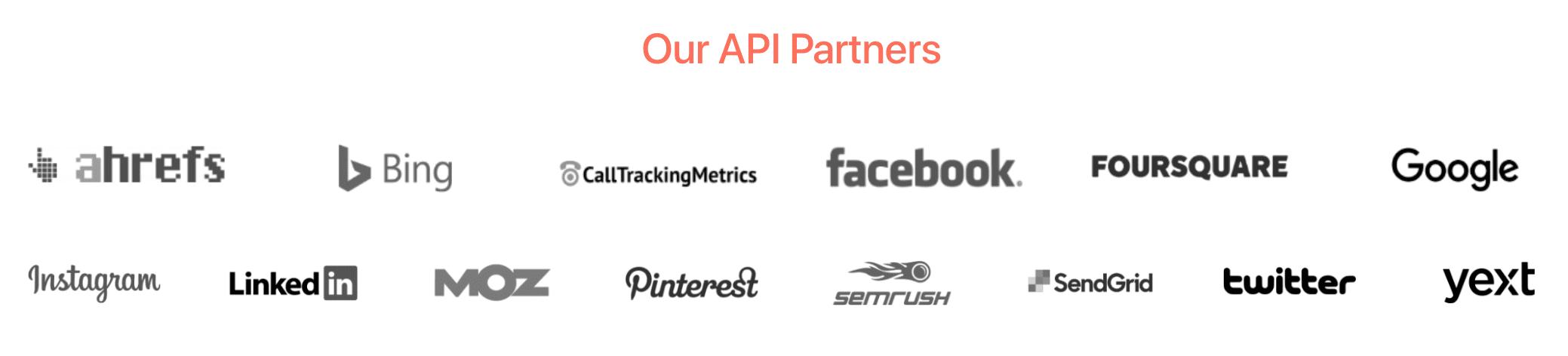 API-Partner-Logos