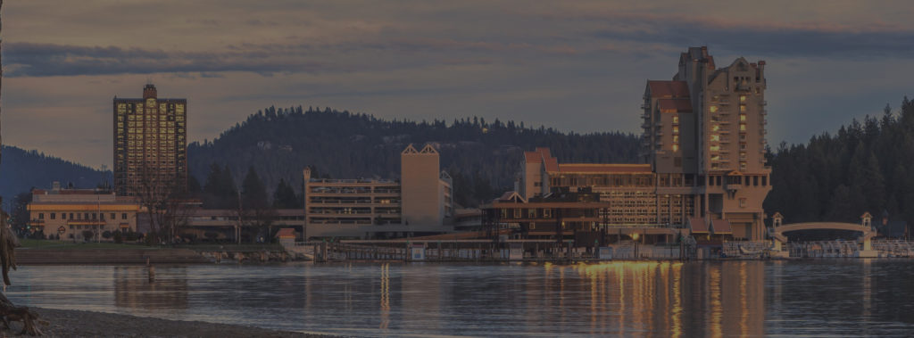 Coeur d'Alene, Idaho_Background