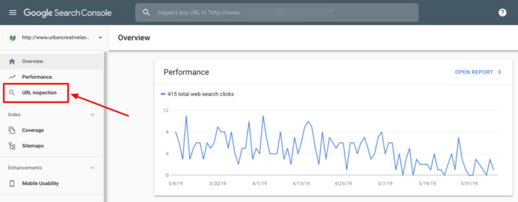 google-search-console-url-inspection-screenshot